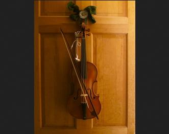 Violin Rentals Rhode Island